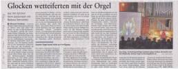 Nahezeitung - Kritik Barbara Dennerlein 10.10.2019
