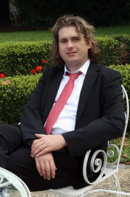 Christian Strauß (Klavier)